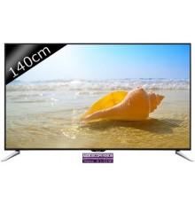 Cherche à louer, à la location, TV, écran, téléviseur, 55 pouces, 140 cm, Marseille, 13, aubagne, Aix