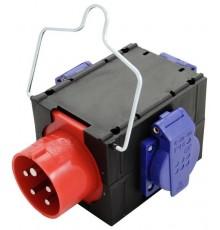 location, multiprise électrique splitter 16A - IP44, armoire électrique, Marseille, cherche armoire electrique à louer, distrib