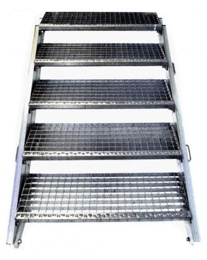 Cherche à louer, à la location, Escalier, pour scène modulable, 2x1 m, Marseille, 13, aubagne, Aix en provence