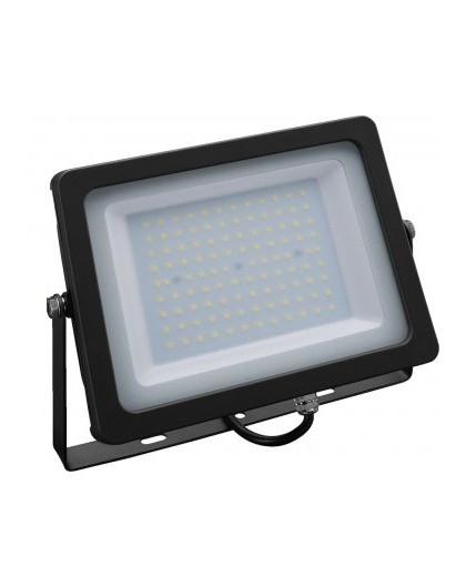 Louer projecteur blanc extérieur LED 100W étanche IP65 Marseille Aubagne la Ciotat Gémenos Cassis Le Castellet Saint-Cyr-sur-Mer