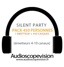 Location Casques Silent Party Disco, Location casque silent Cannes, location casque silent party disco Nice, location soirée sil