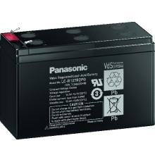 Batterie 12V Panasonic Pour enceinte autonome JPA15