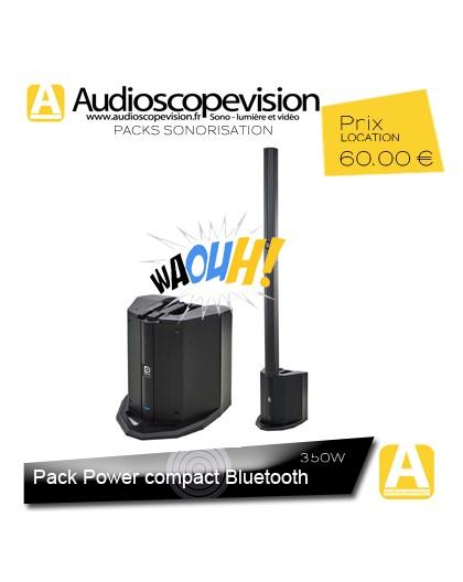 Location Pack sono 350W RMS colonne design Bluetooth Roquevaire Aubagne Gémenos Gardanne Ceyreste Plan de cuques