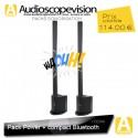 Location Pack sono 700W RMS colonne design Bluetooth Roquevaire Aubagne