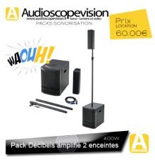 Cherche à louer, à la location, Sono compacte, 400 W, Marseille, 13, aubagne, Aix