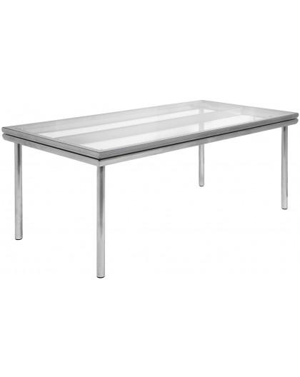 Cherche à louer à la location Praticable transparent polycarbonate table pour Dj translucide 2m x 1m Marseille 13 Aubagne Aix en
