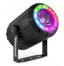 Location projecteur Pinspot Beam angle 2° 40W led Marseille