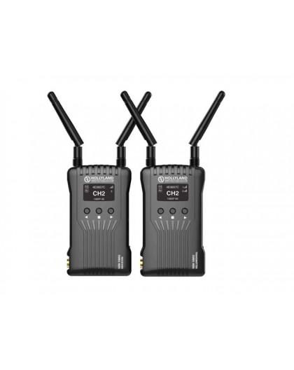 Cherche à louer à la location Louer transmission sans fil transmetteur vidéo Mars 400S HDMI et SDI full HD Aubagne la Ciotat Gém