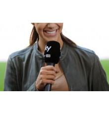 Journaliste, présentatrice TV, animatrice evénementiel, aix en provence